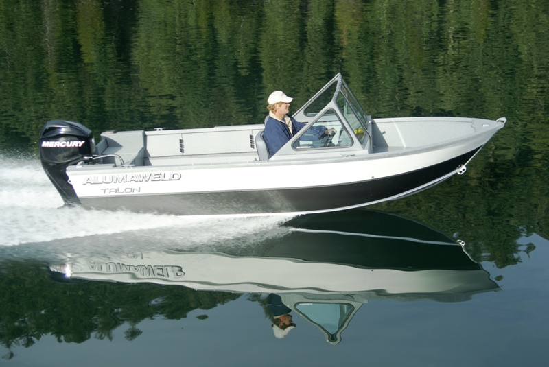 Best 16 ft aluminum boat video search engine at for Best aluminum fishing boats