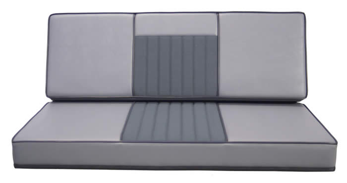 Convertible sleeper seat